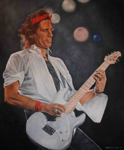 Keith-Richards-Live-50x60cm