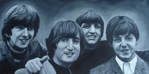 beatles-painting
