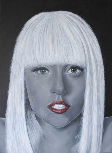 lady-gaga-painting