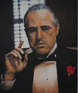 new-pic-The-Godfather-50x60cm-for-w