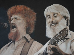 the-dubliners-painting