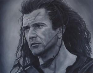 william-wallace-braveheard-painting