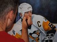 Mario Lemieux – Pittsburgh Penguins
